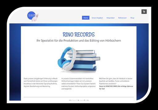 Rino Records