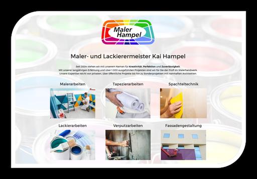 Maler Hampel Saarbrücken