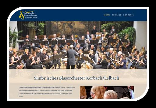 Sinfonisches Blasorchester Korbach/Lelbach