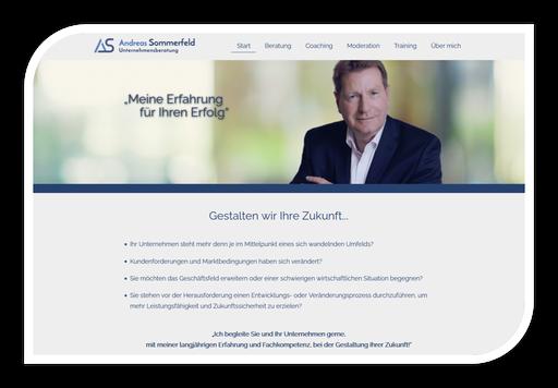 Andreas Sommerfeld Unternehmensberater Korbach