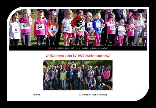 TV Marienhagen