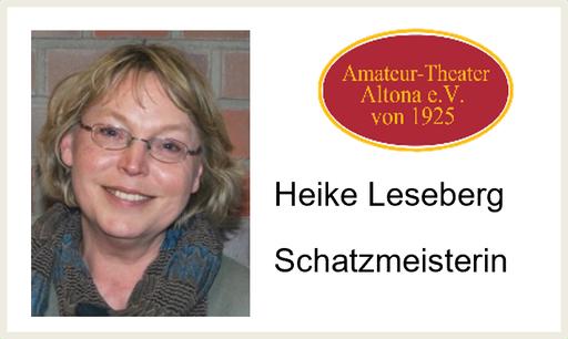 Heike Leseberg