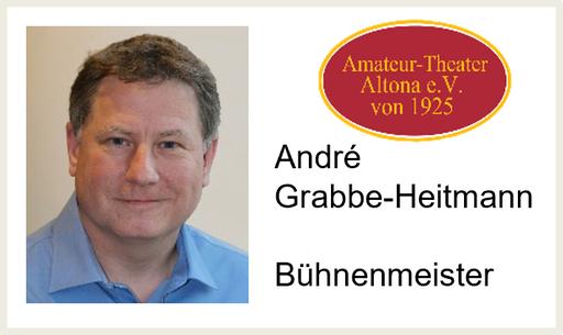 André Grabbe-Heitmann