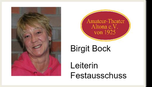Birgit Bock