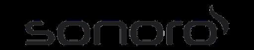 Homepage Sonoro