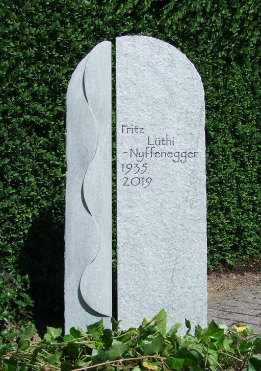 Grabstein Nr. 1534