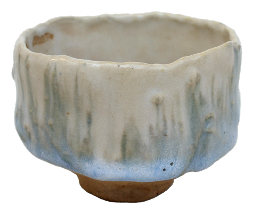 Paul Fryman. Tea bowl.