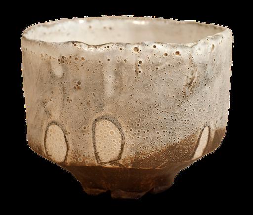Paul Fryman. Tea bowl. Частная коллекция (St.Petersburg)