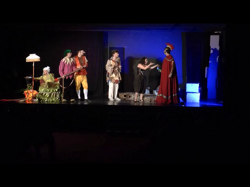 Die Wiener Zauberflöte (c)oper@tee