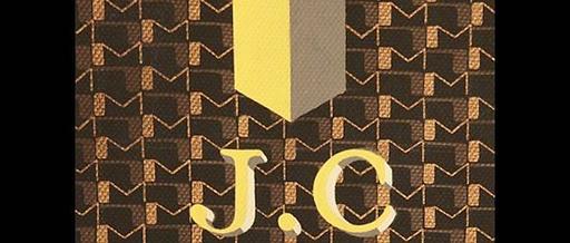J.C personnalisation sur sac Moynat paris