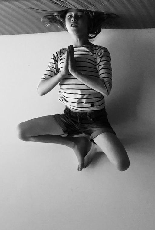Privates Fotoshoot