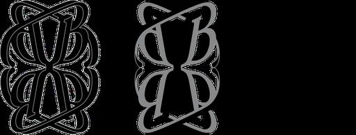Grafik Studie Siegel Logo