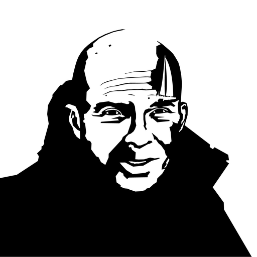 Profilbild Grafik by POLYDUAL