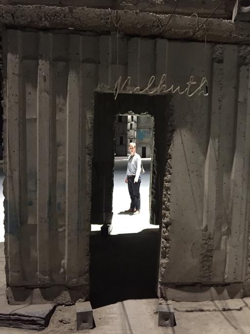Privates Fotoshoot Mailand / Pirelli Museum