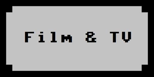 Galerie - Film & TV
