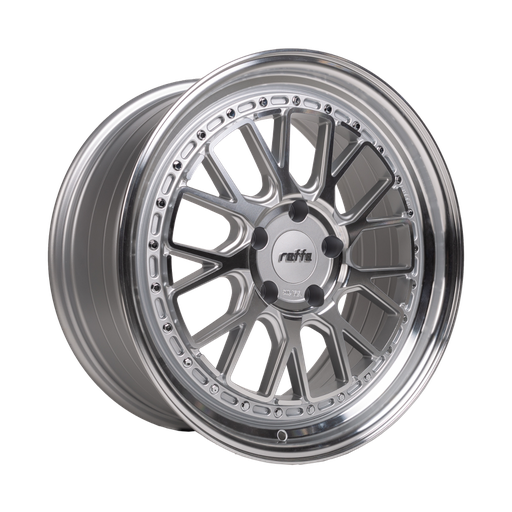 raffa Wheels RS-03 Felgen