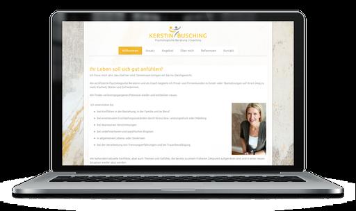 Kerstin Busching – Psychologische Beratung | Coaching in Hamburg