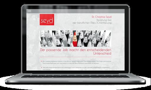 Dr. Christina Seyd | Beratung bei der beruflichen Neuorientierung in Hamburg