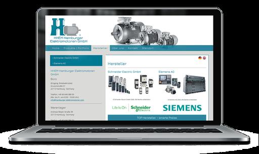 HHEM Hamburger Elektromotoren GmbH - Joanna Nersisian