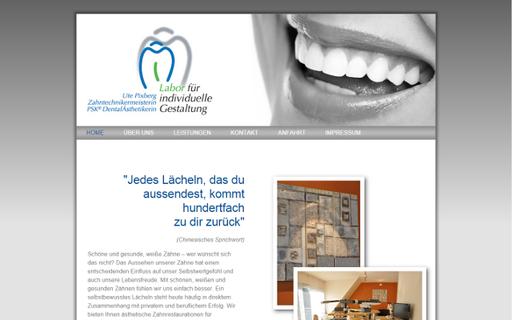 Dentaltechnik, Wuppertal