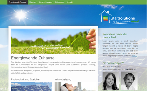 StarSolutions, Gimbsheim