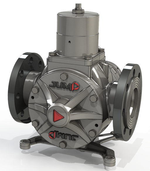 JV Series - Vane pump