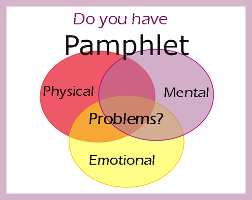 Would you like to download my Pamphlet?