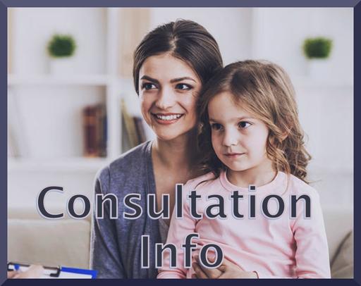 Consultation Information
