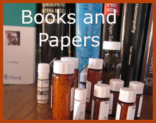 Academic Articles, Papers, latest research about Homeopathy