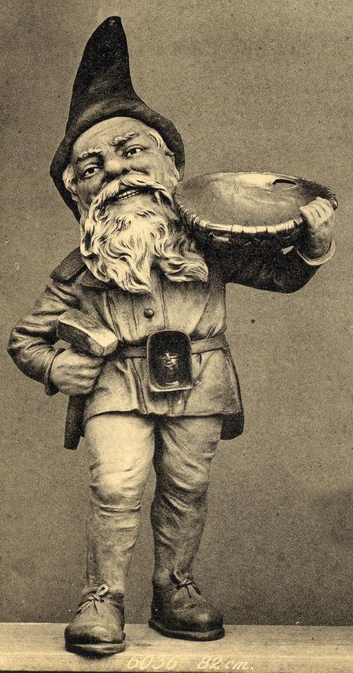 Maresch HGnome No 6036 - 82 cm