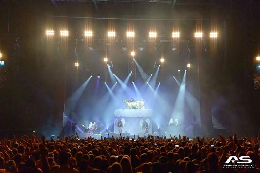 HIMMELFAHRTSKOMMANDO TOUR 2016