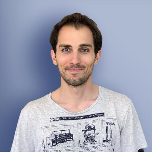 Daniel - Menuiserie