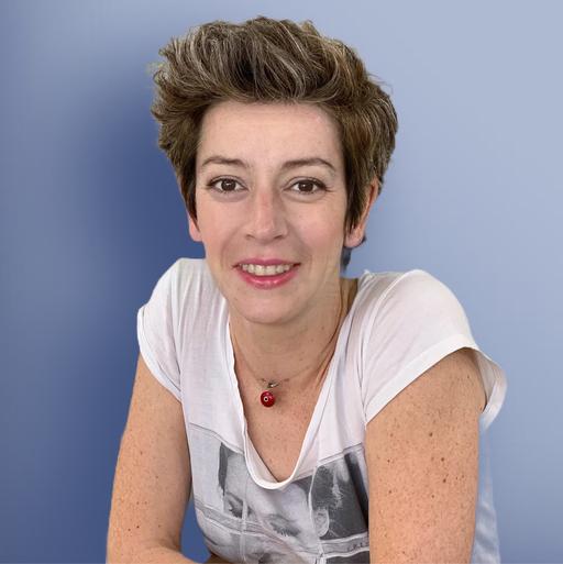 Fabienne - Reliure