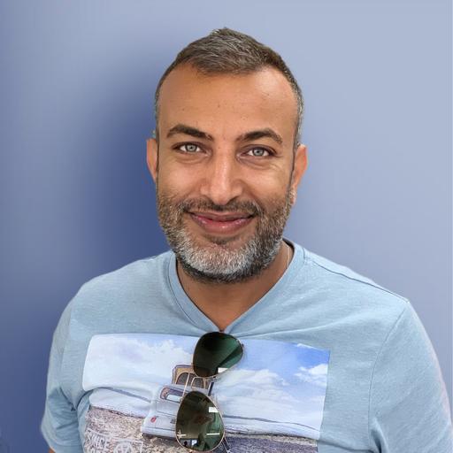 Aymen - VTC indépendant