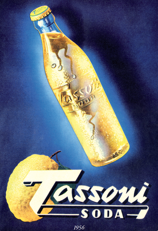 Tassoni soda Singapore