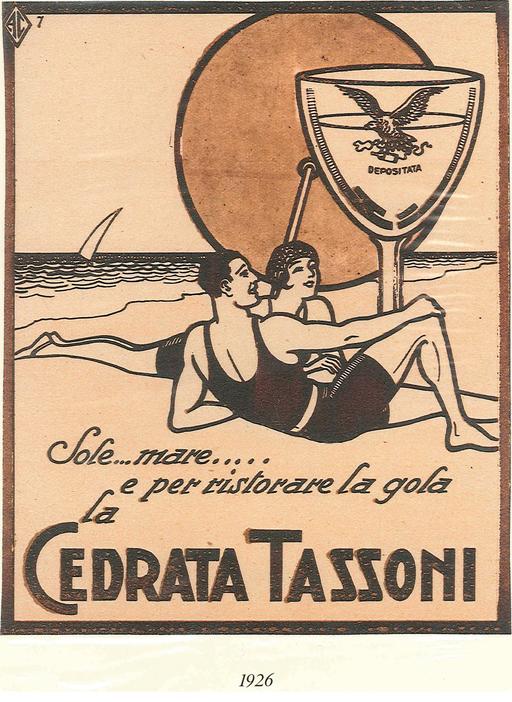 Vintage Tassoni