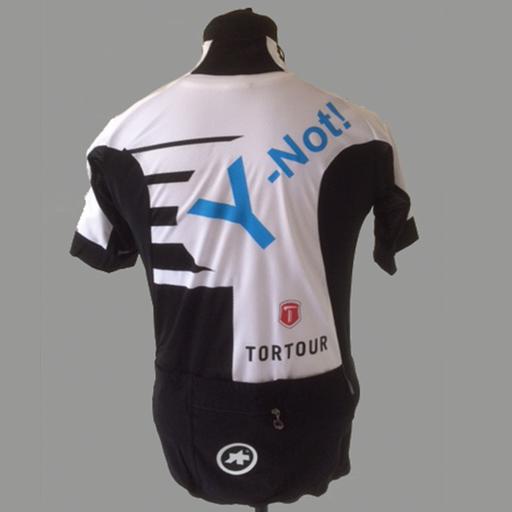 Velo-Shirt bedruckt
