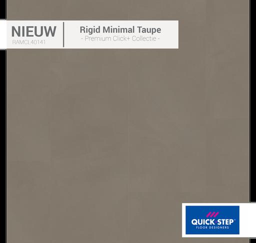 40141 Rigid Minimal Taupe