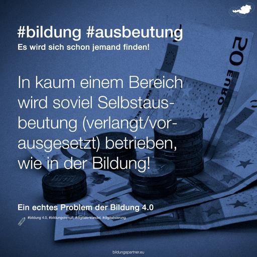 Informationsbewertung Bildung- Bildungspartner Österreich