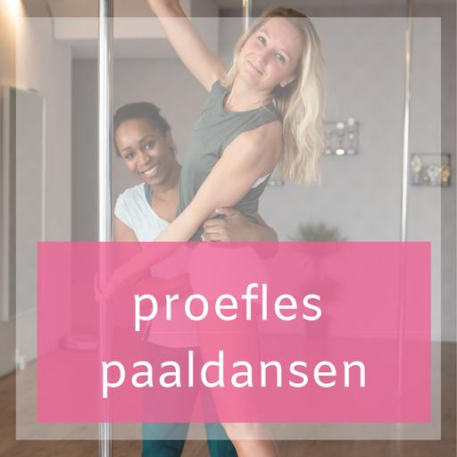 Proefles Paaldansen in Zoetermeer