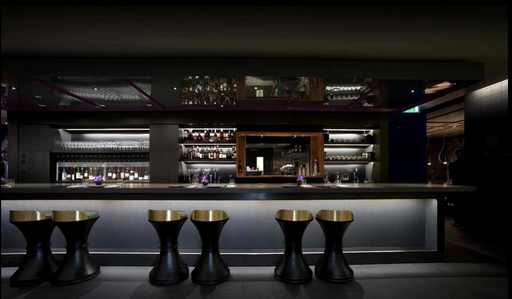 Hakkasan, London (Mayfair)