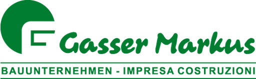 Bauunternehmen Gasser Markus