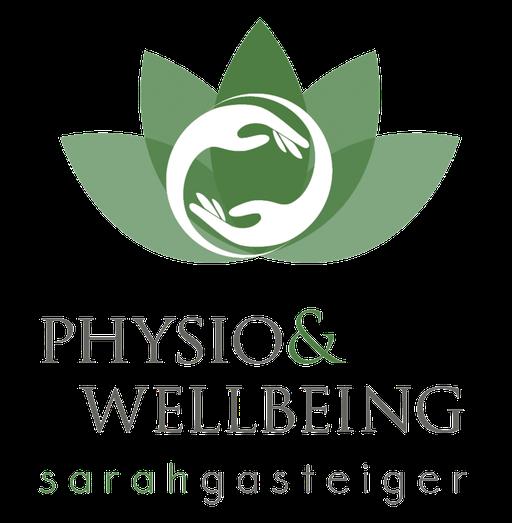 Physio & Wellbeing Sarah Gasteiger
