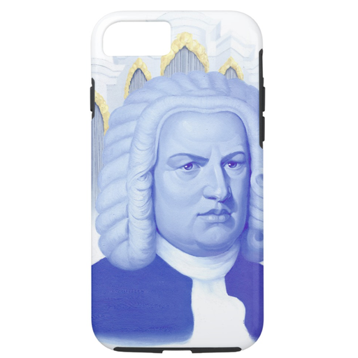 1,000+ Bach gifts in 5 Bach shops.