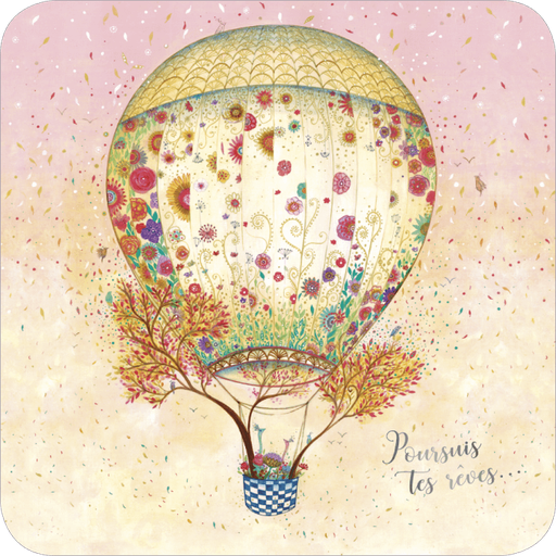 Carte postale illustrée par Jehanne WEYMAN
