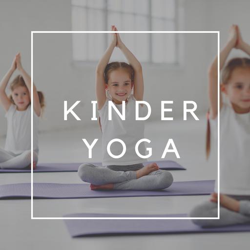 Yoga Kinder Düsseldorf