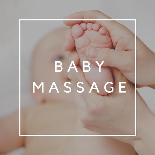 Babymassage Hebammenpraxis Düsseldorf