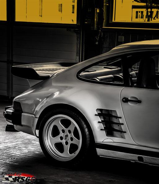 RUF Porsche BTR