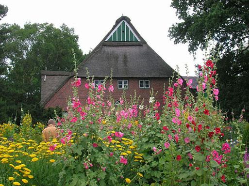 Bauerngarten Aboretum Ellerhoop