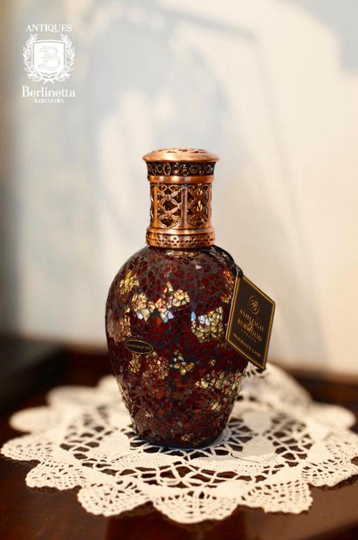 アシュレイ&バーウッド人気の香り